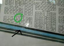 قطعه ارض للبيع في  بغداد ملك. صرف في الحسينيه بلتقصيد