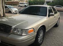 Ford Crown Victoria 2011 for sale in Al Ain