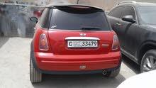 MINI Cooper for sale in Fujairah