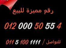 اسكندرية أرقام مميزة