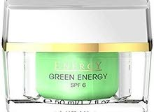 Green Energy -beauty and beauty Cosmetics