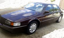 1998 Used STS with Automatic transmission is available for sale