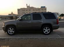 Chevrolet Tahoe car for sale 2007 in Basra city