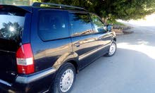Mitsubishi Space Wagon car is available for sale, the car is in Used condition