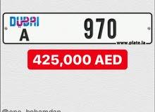 A 970 = 425,000