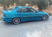 Manual BMW 1991 for sale - Used - Madaba city