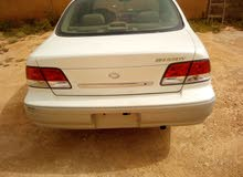 Available for sale! 1 - 9,999 km mileage Samsung SM 5 2004