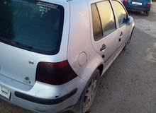 Volkswagen Golf made in 2003 for sale