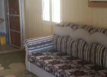 منزل للإيجار الشهري والسنوي ..في ولاية محوت منطقة حج ..مفروش .