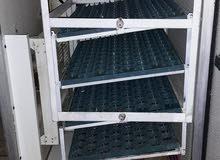 فقاسة توماتيك تحمل 304 بيضة