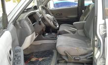 150,000 - 159,999 km Mitsubishi Native 2005 for sale
