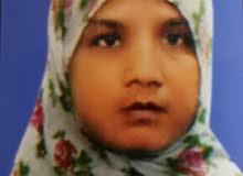 عاملة منزل هنديه لديها خمس سنوات.خبره في دول الخليج عمرها 30 سنه