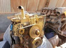 محرك كتربيلر 3116