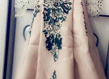 فستان بتصميم جديد له سبع شهور