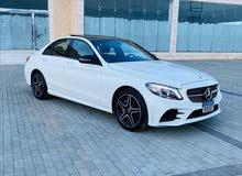 Mercedes Benz C 300 2019 For Sale