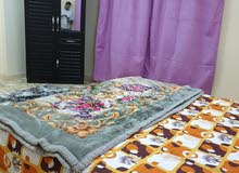 Al Maabilah apartment for rent with 1 Bedroom rooms