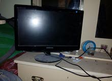 شاشة كمبيوتر نوع سامسونج 19 بوصة للبيع لأكثر سعر