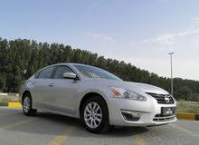 Nissan Altima 2016 V4