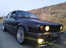 Used  1990 320