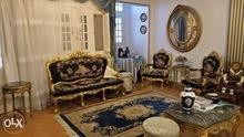 شقة 230 م تشطيب سوبر لوكس بتوريل القديمة للبيع دور اول علوي 3 غرف 2 حمام 1 مطبخ