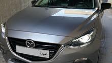 Automatic Mazda 2015 for sale - Used - Tripoli city