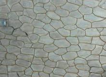 تركيب شحف حجر داخل وخارج المنازل