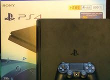 New Playstation 4 up for immediate sale in Mansoura