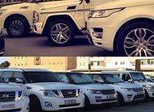 تأجير سيارات في دبي
