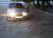 For sale a Used BMW  1986