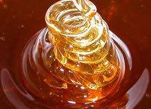 ابوظبي ...عسل صافي
