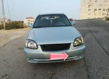 Accent 2004 - Used Manual transmission