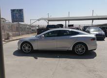 2014 Tesla in Amman