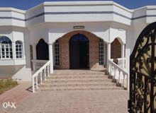 villa for rent in al Mawaleh south. (فيلا للايجار موالح جنوبيه)