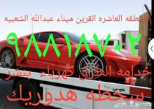 New Van in Al Ahmadi is available for sale