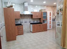 Ground Floor  apartment for rent with More rooms - Al Ahmadi city Sabah AL Ahmad residential