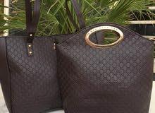 حقيبة نسائية لعشاق الحقائب الكبيرة