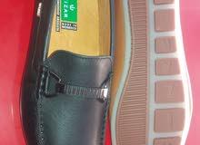أحذية كلاسيكية موكسان