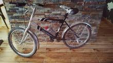 دراجة هوائية ماكس 5