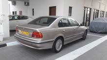 BMW 523 2000 For sale - Beige color