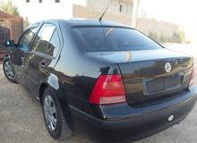 2000 Volkswagen Bora for sale