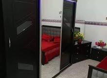 غرف نوم ذو جودة النقل و التركيب متوفر