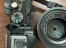 كاميره سوني مستعمل