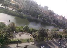 شقة للبيع على كورنيش النيل