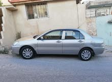 Automatic Gold Mitsubishi 2012 for sale