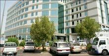 مطلوب اخصائيين للتعاقد مجمع طبي في السعودية