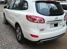 Automatic Hyundai 2012 for sale - Used - Najaf city
