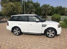 2011 Range Rover Sport for sale
