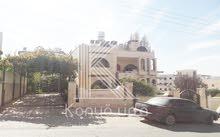 Luxurious 600 sqm Villa for sale in AmmanKhalda