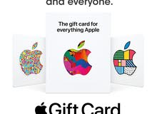 iTunes Cards [-5% OFF]