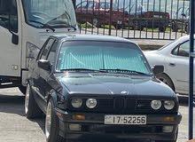BMW E30 316I 1990